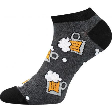 Boma PETTY 009 - Nízke ponožky