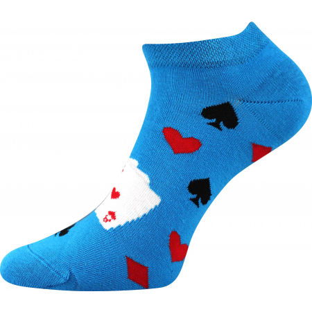 Boma PETTY 010 - Ankle socks