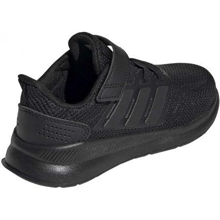 Încălțăminte de alergare copii - adidas RUNFALCON C - 6