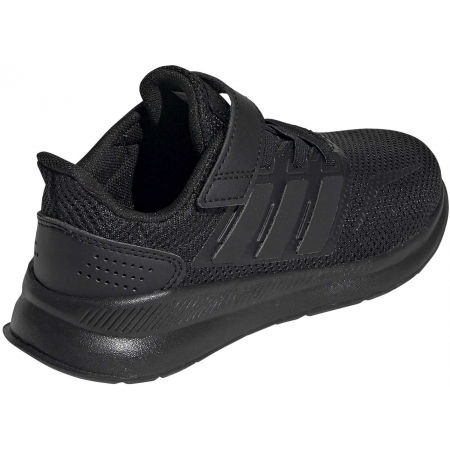 Gyerek futócipő - adidas RUNFALCON C - 6