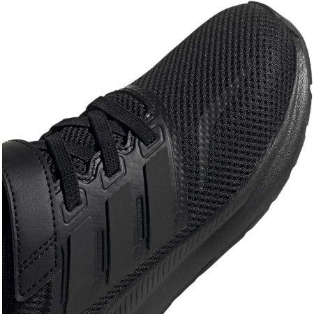Gyerek futócipő - adidas RUNFALCON C - 8
