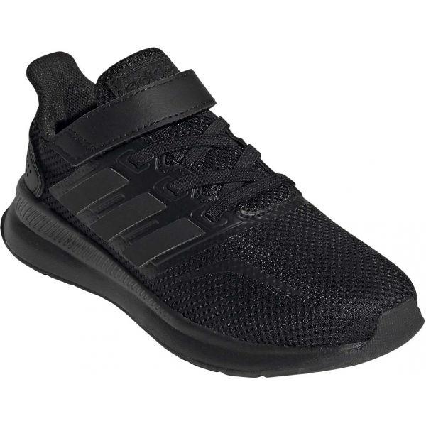 adidas RUNFALCON C - Detská bežecká obuv