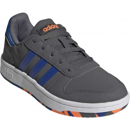 adidas HOOPS 2.0 K - Children's casual sneakers