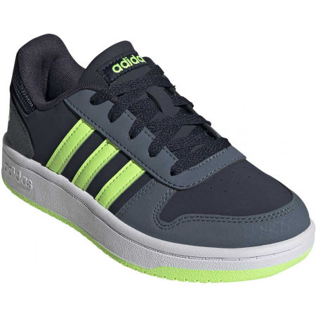 adidas HOOPS 2.0 K - Teniși casual copii