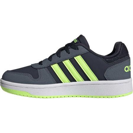 Gyerek szabadidő cipő - adidas HOOPS 2.0 K - 3