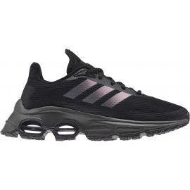 adidas QUADCUBE J - Juniorská volnočasová obuv