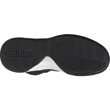 Kids' leisure shoes - adidas OWNTHEGAME K WIDE - 5