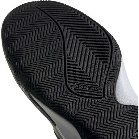 Kids' leisure shoes - adidas OWNTHEGAME K WIDE - 9