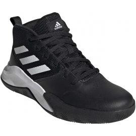 adidas OWNTHEGAME K WIDE - Kinder Sneaker