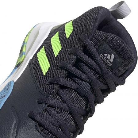 Teniși casual copii - adidas OWNTHEGAME K WIDE - 7