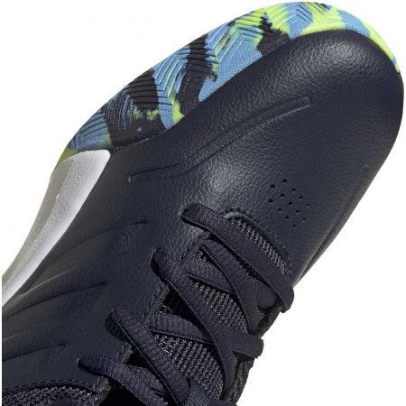 Teniși casual copii - adidas OWNTHEGAME K WIDE - 9
