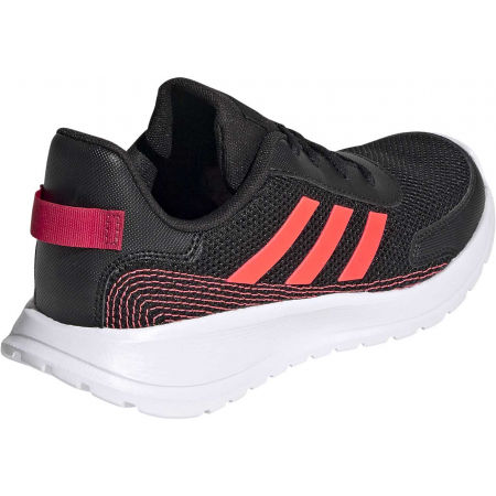 Kids' walking shoes - adidas TENSAUR RUN K - 6