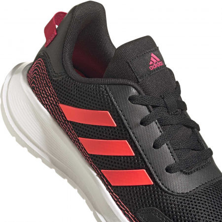 Kids' walking shoes - adidas TENSAUR RUN K - 7