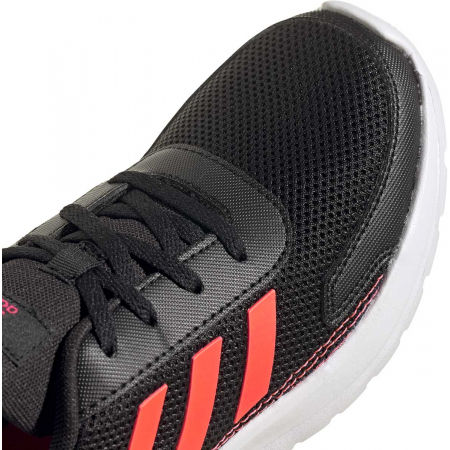 Kids' walking shoes - adidas TENSAUR RUN K - 9