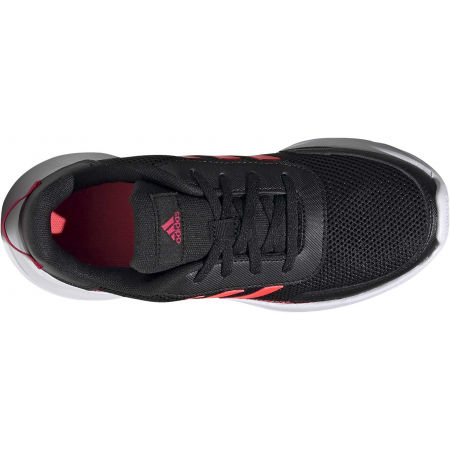 Kids' walking shoes - adidas TENSAUR RUN K - 4