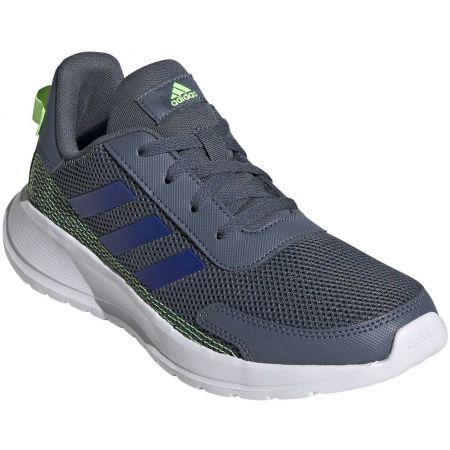 Dětské vycházkové tenisky - adidas TENSAUR RUN K - 1