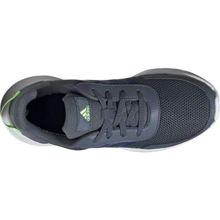 Dětské vycházkové tenisky - adidas TENSAUR RUN K - 4