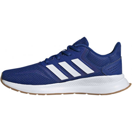 Dětská běžecká obuv - adidas RUNFALCON K - 3