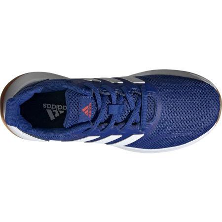 Dětská běžecká obuv - adidas RUNFALCON K - 4