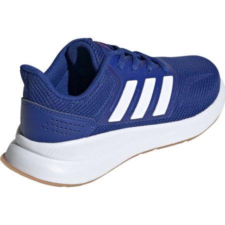 Dětská běžecká obuv - adidas RUNFALCON K - 6