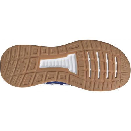 Dětská běžecká obuv - adidas RUNFALCON K - 5