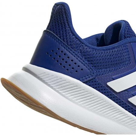 Dětská běžecká obuv - adidas RUNFALCON K - 8