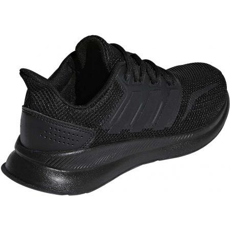 Детски обувки за бягане - adidas RUNFALCON K - 6