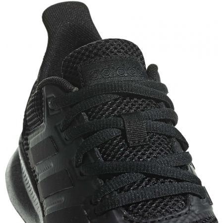 Детски обувки за бягане - adidas RUNFALCON K - 7