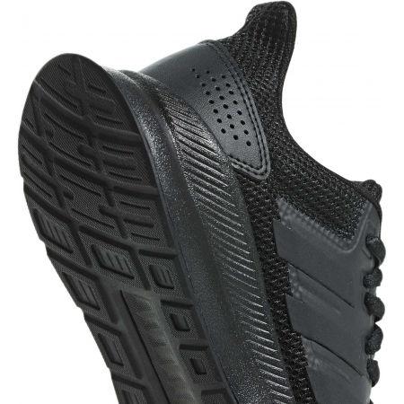 Детски обувки за бягане - adidas RUNFALCON K - 8