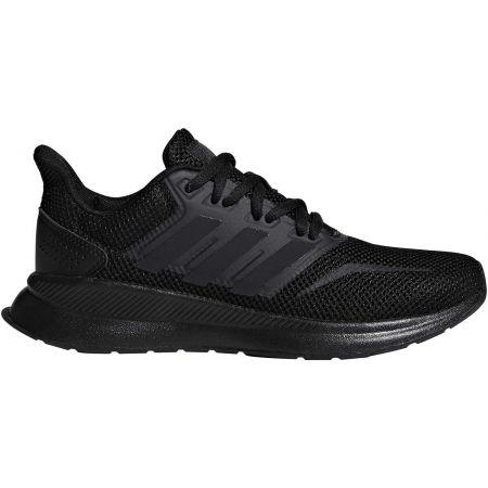 Детски обувки за бягане - adidas RUNFALCON K - 2