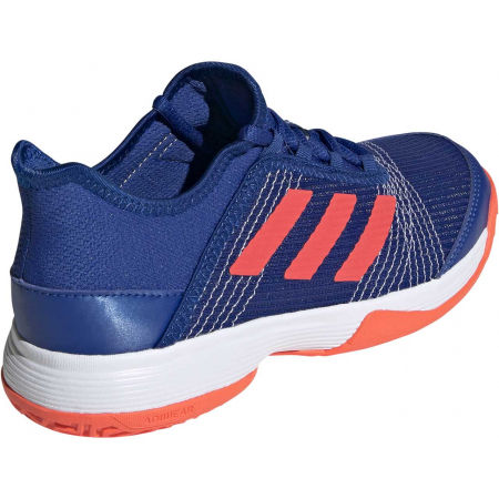 Kids' tennis shoes - adidas ADIZERO CLUB K - 6