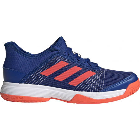 Kids' tennis shoes - adidas ADIZERO CLUB K - 2