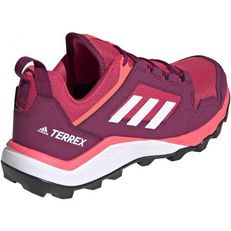 Dámská outdoorová obuv - adidas TERREX AGRAVIC TR W - 7