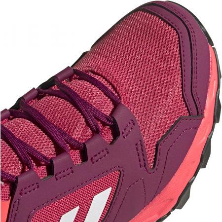Dámská outdoorová obuv - adidas TERREX AGRAVIC TR W - 10