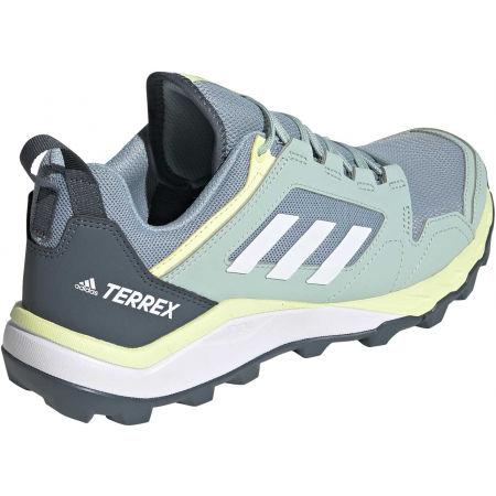 Women's outdoor shoes - adidas TERREX AGRAVIC TR W - 7