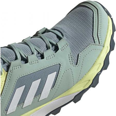 Women's outdoor shoes - adidas TERREX AGRAVIC TR W - 8