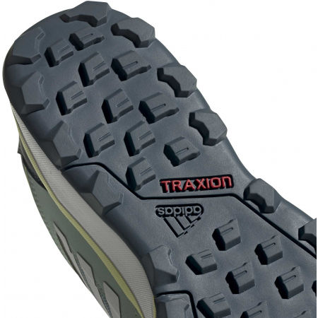Women's outdoor shoes - adidas TERREX AGRAVIC TR W - 10