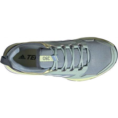 Women's outdoor shoes - adidas TERREX AGRAVIC TR W - 4