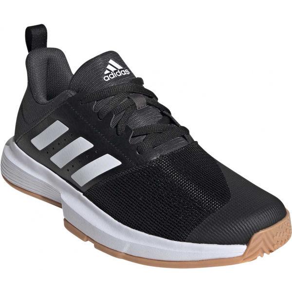 adidas ESSENCE - Pánska indoorová obuv