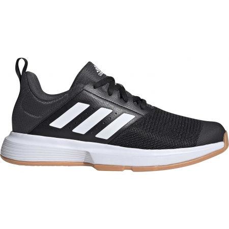 Pánská indoorová obuv - adidas ESSENCE - 2