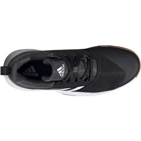 Men's indoor shoes - adidas ESSENCE - 4