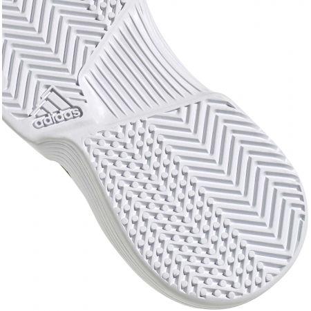 Women's tennis shoes - adidas GAMECOURT W - 8