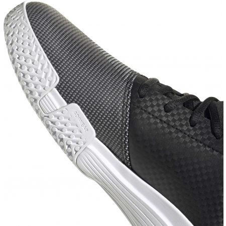 Women's tennis shoes - adidas GAMECOURT W - 9