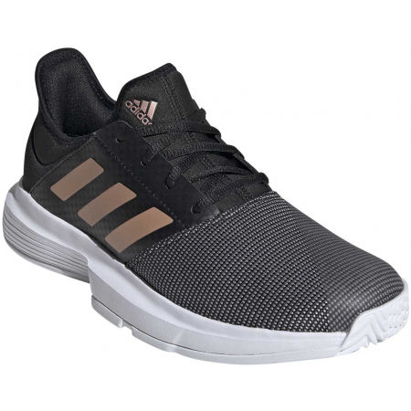 Damen Tennisschuhe - adidas GAMECOURT W - 3