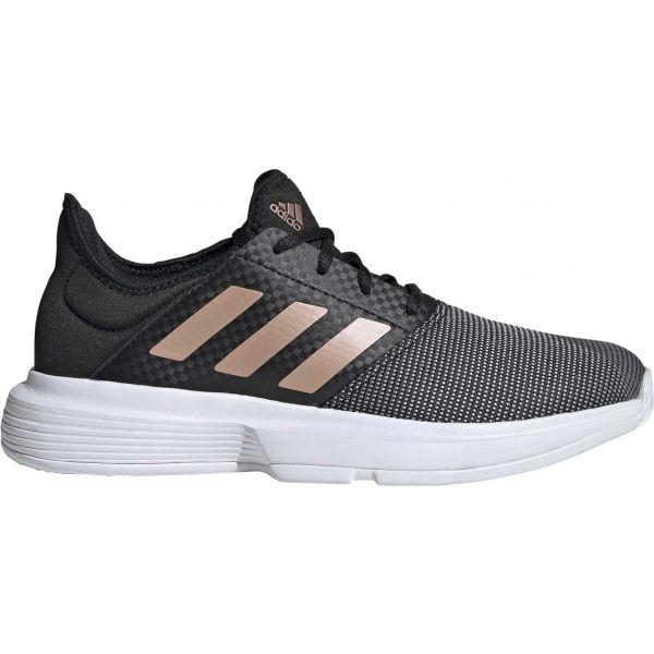 adidas GAMECOURT W - Dámska tenisová obuv