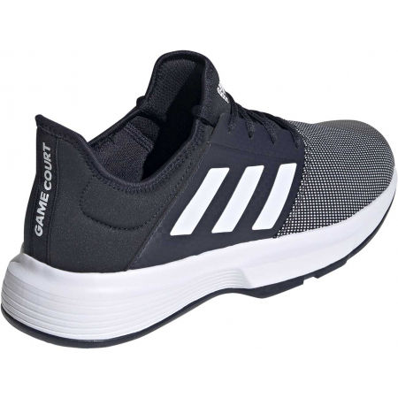 Men's tennis shoes - adidas GAMECOURT M - 6