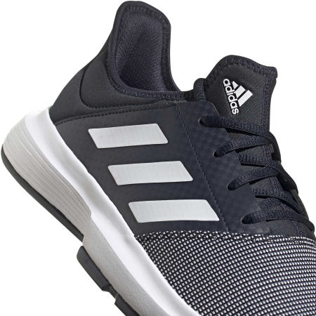 Men's tennis shoes - adidas GAMECOURT M - 7
