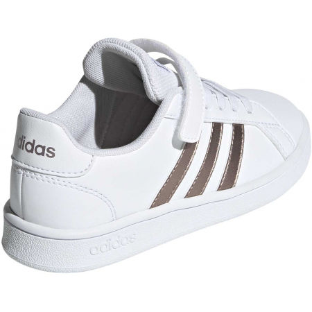 Teniși casual copii - adidas GRAND COURT C - 6