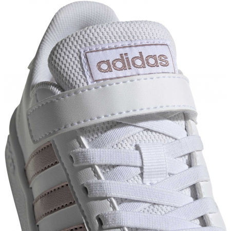 Teniși casual copii - adidas GRAND COURT C - 7