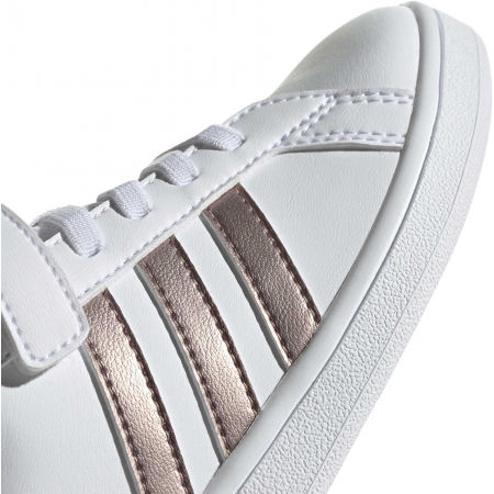 Teniși casual copii - adidas GRAND COURT C - 8